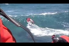 ROBBY NAISH AND KAI LENNY: LANES