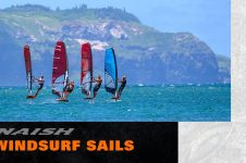 S25 NAISH FREERIDE SAILS