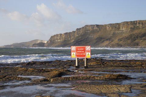 The stunning Dorset coast