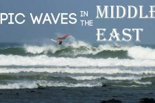 EPIC WAVES IN THE MIDDLE EAST: FEDERICO MORISIO