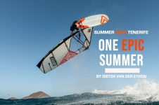 TENERIFE 2020 – ONE EPIC SUMMER WITH DIETER VAN DER EYKEN