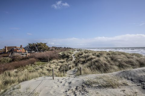 Beautiful West Wittering