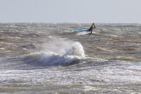 Going big at Southbourne