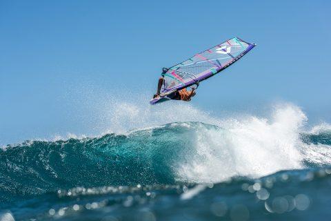 Adam Lewis in Maui