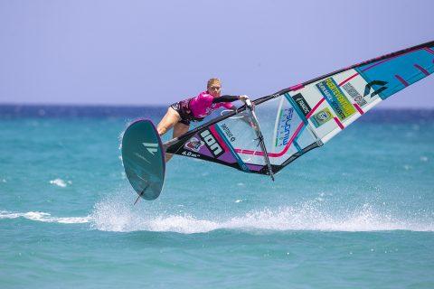 Freestyle in Fuerteventura
