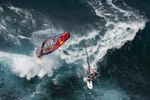 Photo: John Carter/Red Bull Content Pool