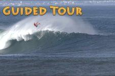 GUIDED TOUR: REUNION WITH THOMAS TRAVERSA
