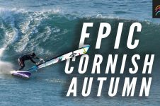 LUCAS MELDRUM: EPIC CORNISH AUTUMN