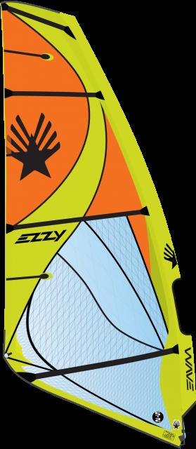 Ezzy Wave Orange 2021