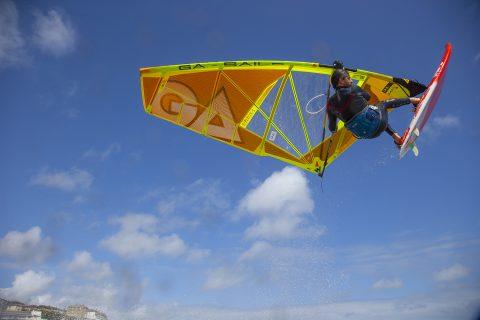 Flying high at Ventnor