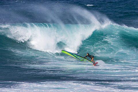 Windsurf_Training