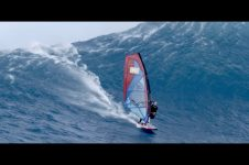 CONDITIONING THE BODY FOR WINDSURFING: SARAH HAUSER