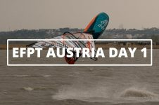 EFPT AUSTRIA SURF DAY ONE