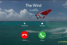 THE WIND IS CALLING: READY TO FOLLOW THE CALL?