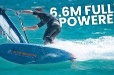 6.6M FULLY POWERED TRAINING: NICO PRIEN