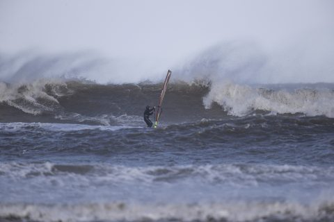Mark Dowson dropping in