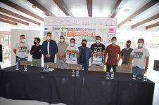 Lanzarote Foil Challenge 1