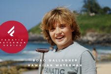 BOBO GALLAGHER: FANATIC WATERMAN SERIES