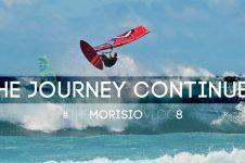 THE JOURNEY CONTINUES: FEDERICO MORISIO