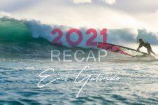 2021 RECAP: EMI GALINDO