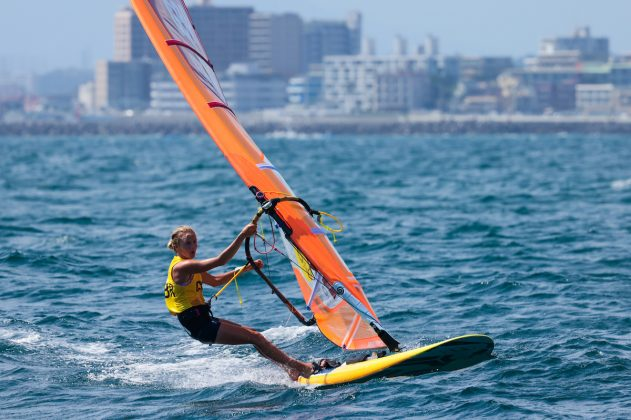 The Tokyo 2020 Olympic Sailing Competition will see 350 athletes from 65 nations race across the ten Olympic disciplines. Enoshima Yacht Harbour, the host venue of the Tokyo 1964 Olympic Sailing Competition, will once again welcome sailors from 25 July to 4 August 2021.   24 July, 2021 © Sailing Energy / World Sailing