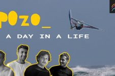 A DAY IN THE LIFE, POZO: LUCAS MELDRUM