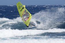 ALEX MUSSOLNI: TENERIFE WAVE SESSION