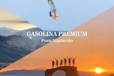 GASOLINA PREMIUM: JULIEN AND TITOUAN FLECHET