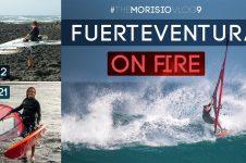 FUERTEVENTURA ON FIRE: FEDERICO MORISIO