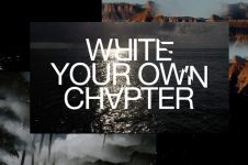 ION: WRITE YOUR OWN CHAPTER