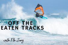 OFF THE BEATEN TRACKS: FLO JUNG