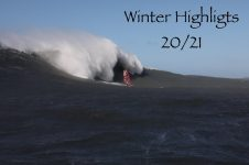 THOMAS TRAVERSA: WINTER HIGHLIGHTS 2020-21
