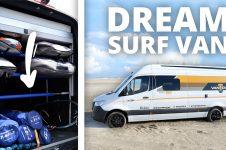 DREAM SURF VAN: WITH NICO PRIEN