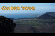 THOMAS TRAVERSA: GUIDED TOUR ICELAND